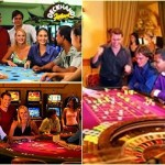 gaming at Garden Route Casino
