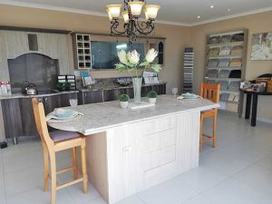 Supplier of Granite and Marble in Mossel Bay Garden Route