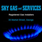 Sky Gas and Services