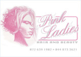Pink Ladies Hair and Beauty Salon | George | Garden Route