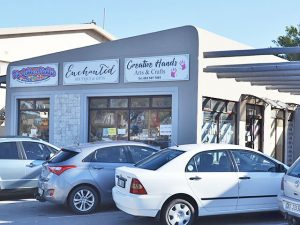 Arts and Craft Shop in Hartenbos