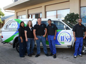 Brand Chemical Supplies Riversdale