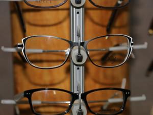 Niek Harteveld Optometrist