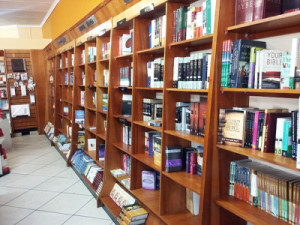Redding Boeke en Bybels