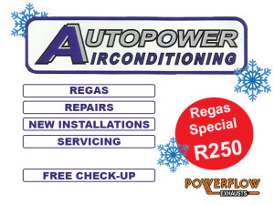 Auto Air Conditioning Special in George