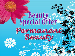 Month End Beauty Specials in Hartenbos