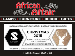Visit African Affair at SAECDA