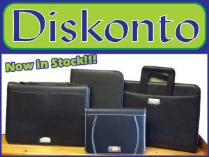 Businesses Folders in Stock at Diskonto Stationers in George