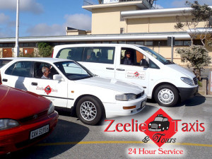 George Taxi and Airport Shuttle Service