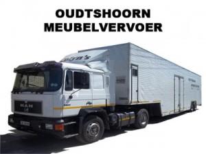 Oudtshoorn Meubelvervoer