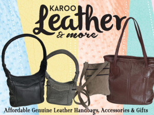 Genuine Leather Bags in George