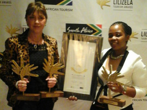 Stormsriver Adventures Scoops Three Major National Tourism Awards