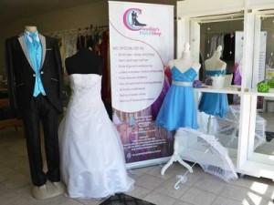 Claudine's Bridal Studio