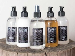 Du'Val Collection Guest Amenities available in Mossel Bay