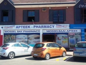 Mossel Bay Pharmacy