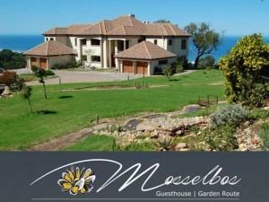 Holiday Accommodation in Great Brak River Mossel Bay