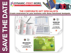 Functional Corporate Gifts in George
