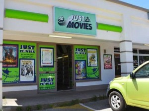 Just Movies Hartenbos