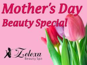 Mother's Day Beauty Special Offers in Mossel Bay