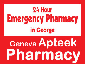 Emergency Pharmacy in George