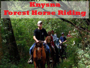 Knysna Horse Riding
