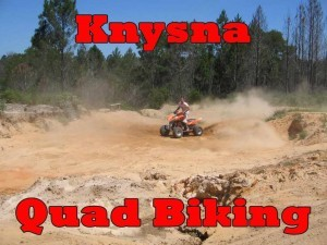 Knysna Quad Biking