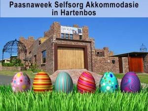 Paasnaweek en Maart Vakansie Akkommodasie in Hartenbos