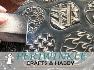 Craft Metal and Metal Embossing Accessories in Great Brakriver