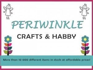 Periwinkle Crafts and Habby