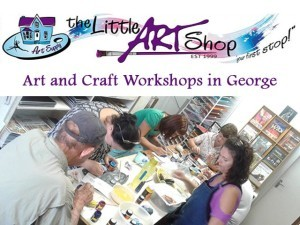 Art and Craft Workshops in George
