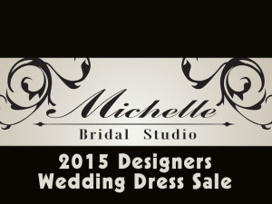 2015 Ultimate Designers Wedding Dress Sale