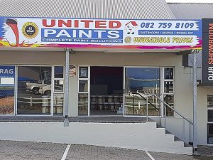 Supplier of Quality and Affordable Paint in Mossel Bay