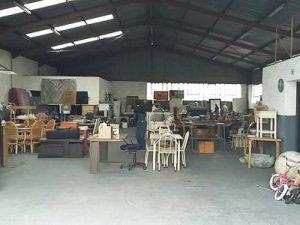 Tradesman Auctions