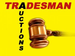 Tradesman Auctions
