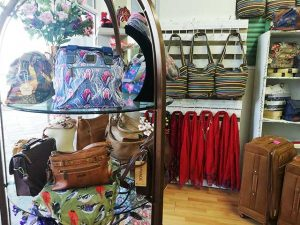 Imported Handbags and Wallets in the Garden Route
