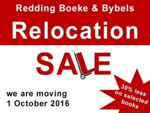 Book Shop Relocation Sale in Mossel Bay