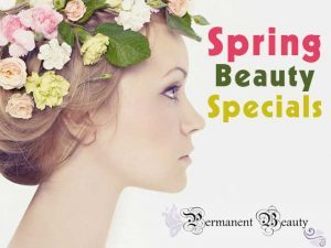 Permanent Beauty September Special