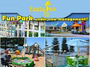 Popular Fun Park in Mossel Bay under New Management