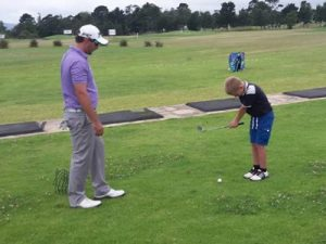 Southern Cape Golf Academy