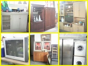 Tradesman Auctions 12 November Auction in George