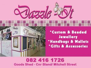 Dazzle It in the Goods Shed Mossel Bay open daily