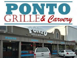 Ponto Grille and Carvery George