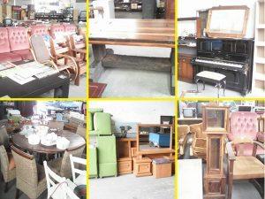 Eerste Tradesman Auctions Veiling vir 2017 in George