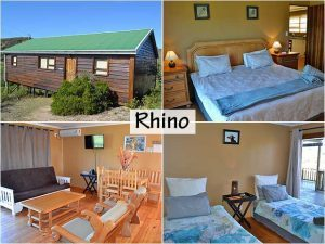Game Farm Accommodation near Hartenbos