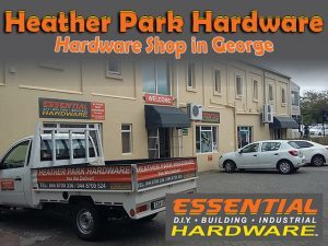 Hardware Shop in George
