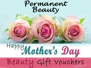 Mother's Day Beauty Gift Vouchers in Hartenbos
