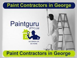 Paint Contractors in George