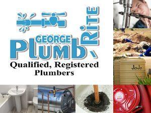 Plumbers in George