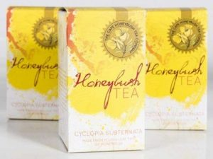 Cape Honey Bush Tea