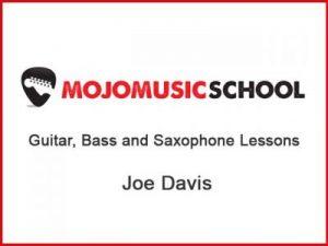 Mojo Music School